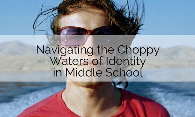 Betwixt: Navigating the Choppy Waters of Identity