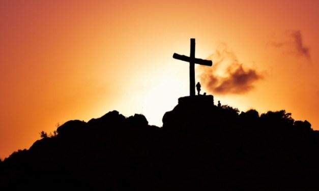 Lent Devotion: A Word of Forgiveness