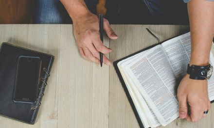 How to Write a Bible Study
