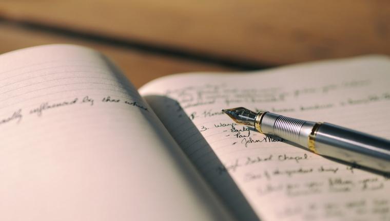 How to Write a Devotion