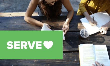 Servant Events: Top 10 Ways to Make Bible Study Work