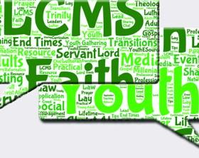 LCMS Youth Ministry Webinars