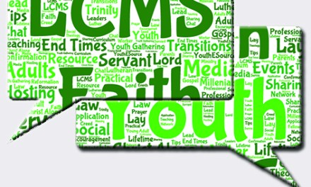 Youth Ministry Webinar: Cultivating a Lifetime of Faith Formation