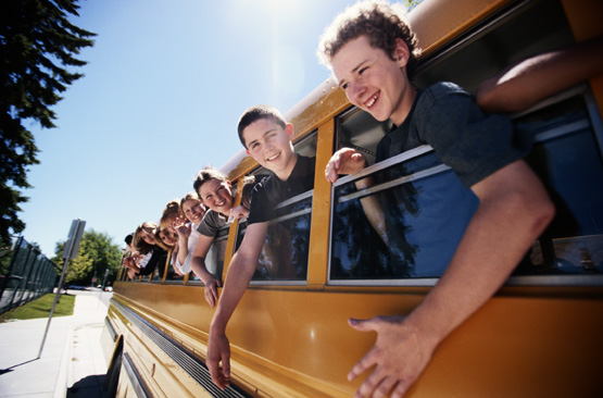 Summer Youth Group Travel Tips