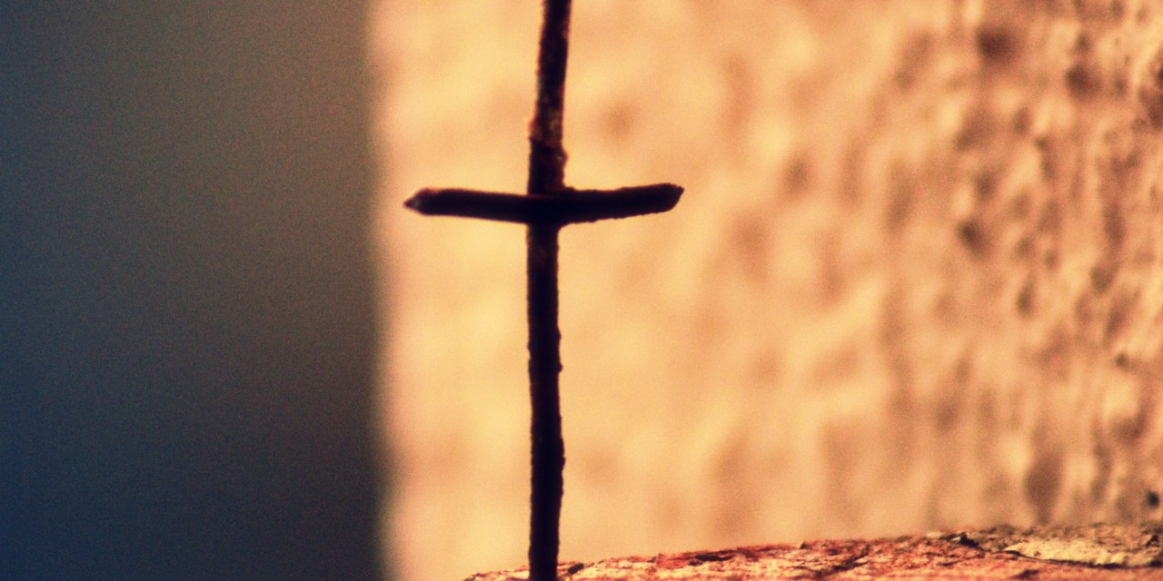 Lent Devotion: A Different Kind of Mingling