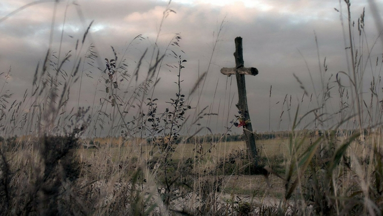 Lent Devotion: But First, the Cross