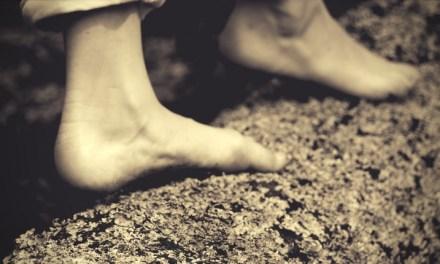 Devotion: Walk with God