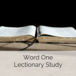 Word One: Fulfillment of the Law (Presentation of Jesus A Gospel)