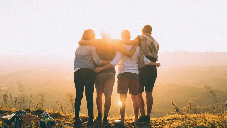 5 Steps Toward Creating An Outreach Culture in Your Youth Ministry