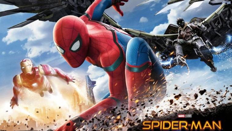 Movie Guide: Spider-Man: Homecoming