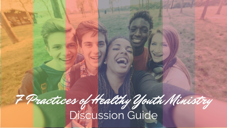 Discover a Resilient Identity Discussion Guide