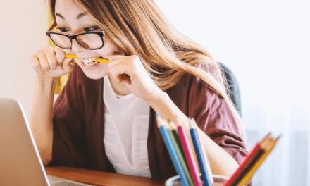 Start a Conversation about…College Prep