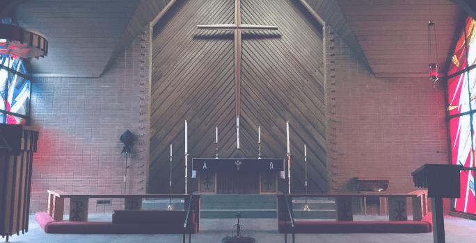 Devotion – Being in God's Presence