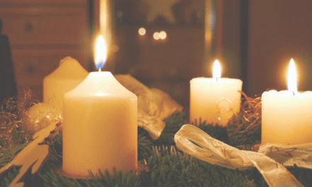 Advent Devotion – O Come, Thou Key of David