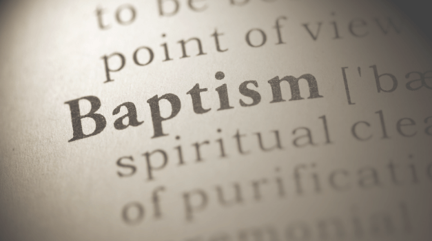Who Am I?: Incorporating Baptismal Remembrance into Youth Ministry