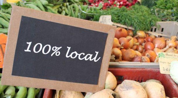 Lokaler Konsum zur Verringerung der afrikanischen Abhängigkeit