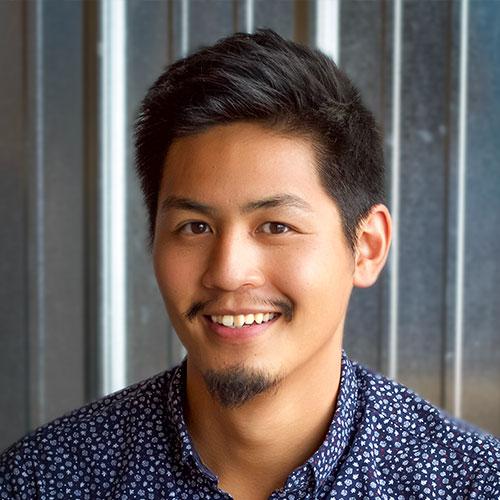 Andrew Zhao Headshot