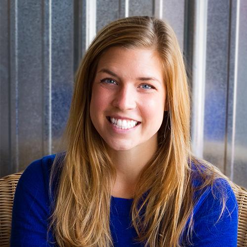 Megan Deutschman Headshot