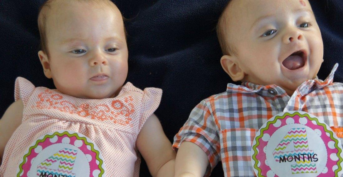 Erica's Babies