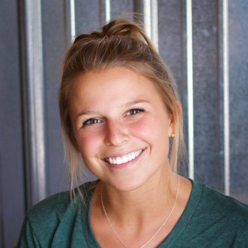Genevieve Kalland Headshot