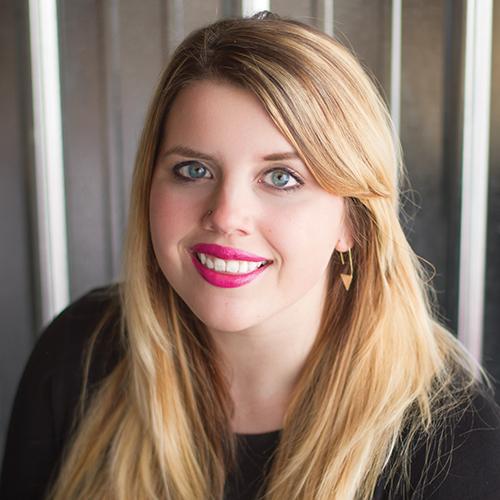 Sarah Gillund Headshot