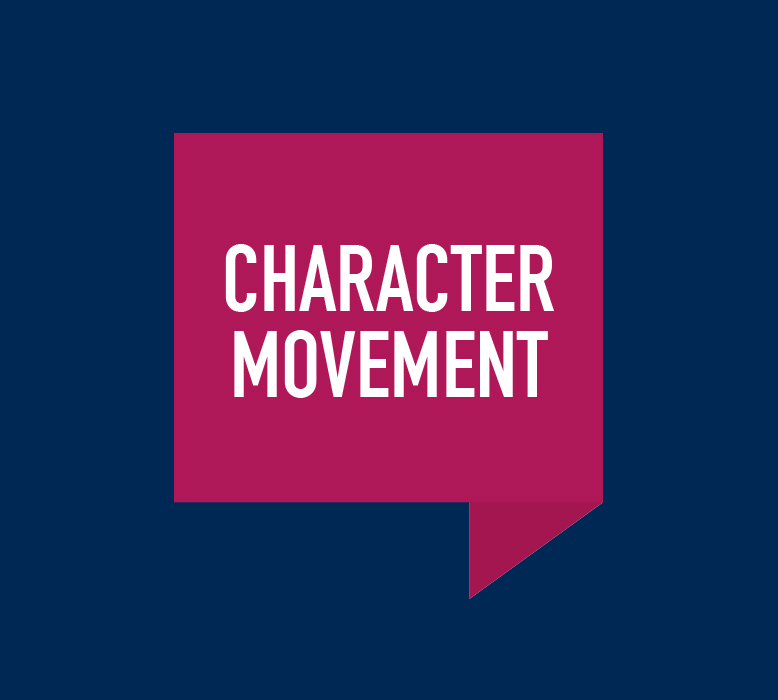 Character Movement