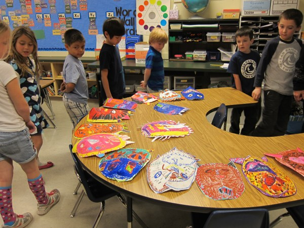 Paper Exploration Inspiring Young Writers Youth In Arts