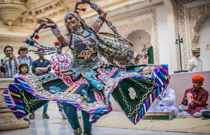 culture and festivals of rajasthan