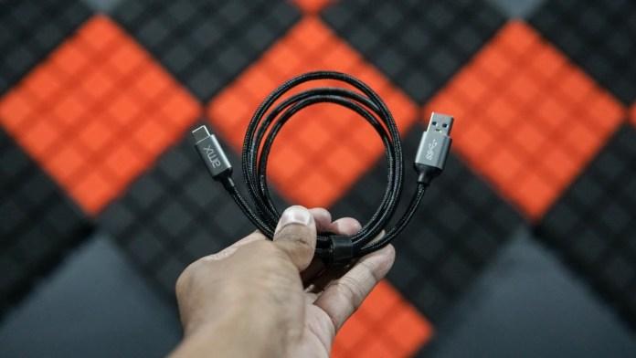 AMX USB Type C Cable