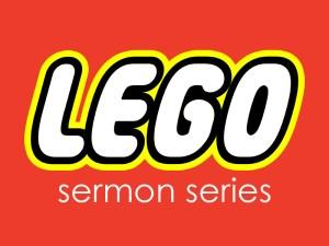 Lego Sermon Series