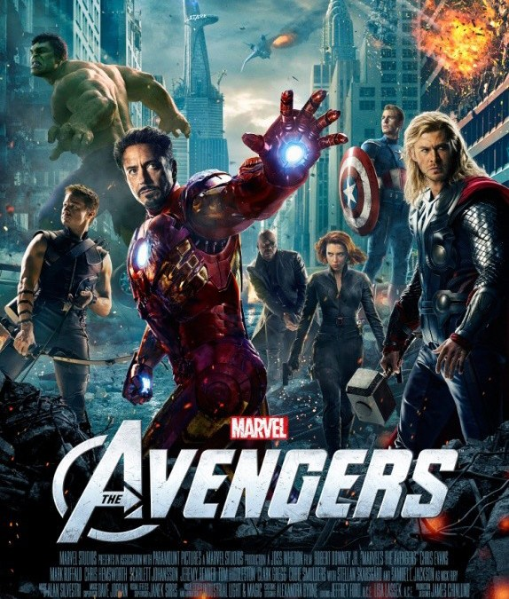 Avengers Movie Discussion Questions