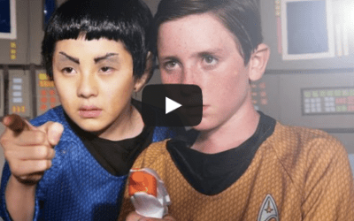 Star Trek: Middle School Musical [Video]