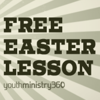 Free Easter Lessons and Devotionals
