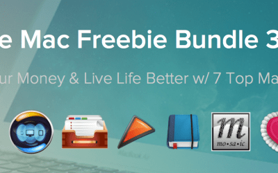 Free Mac App Software Bundle