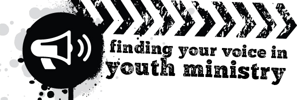 finding-your-voice-in-youth-ministry