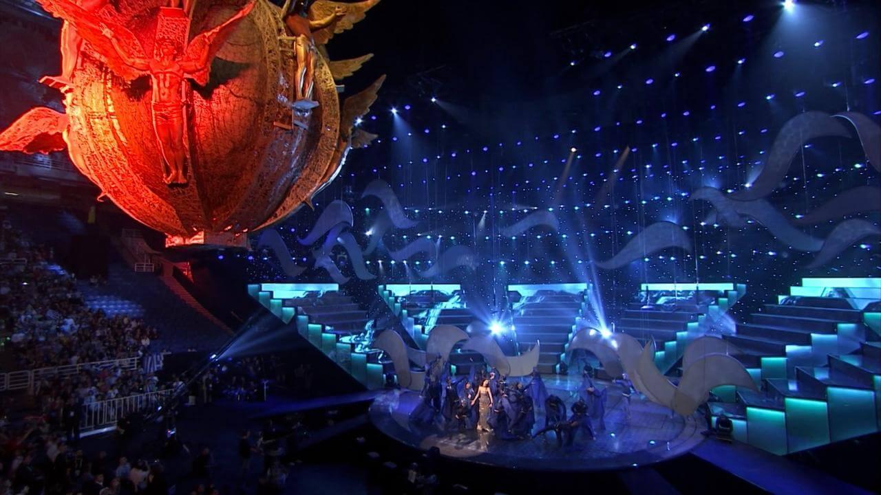 ESC 2006 — Opening