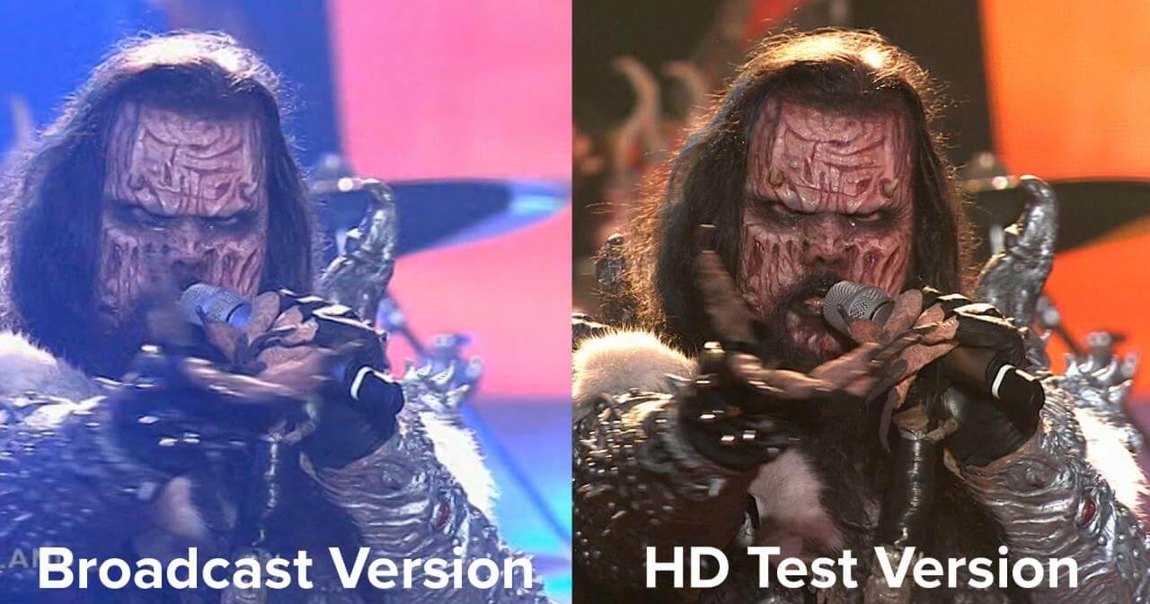 ESC 2006 - Lordi