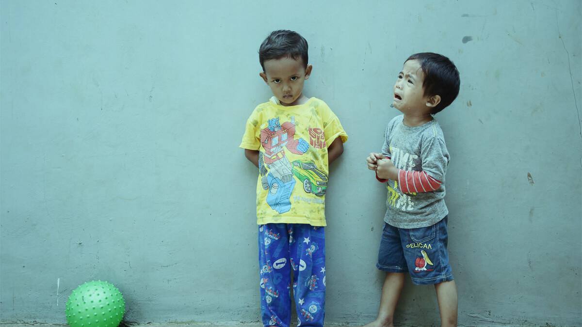 Youth Now - odnos prema deci