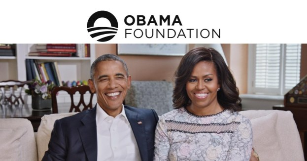 Image result for obama fellowship foundation