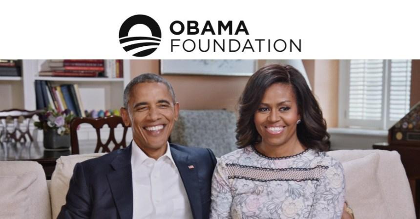 """Résultat de recherche d'images pour """"Obama Foundation Fellowship Program"""""""