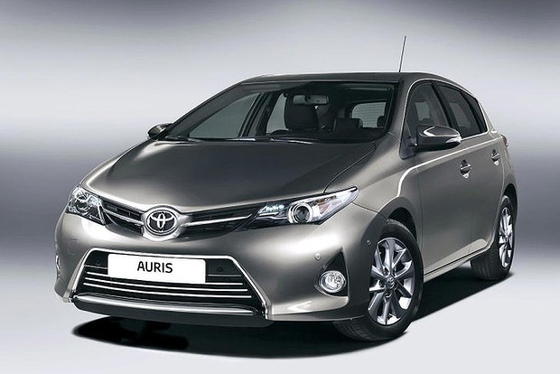 Image result for toyota corolla auris/quest