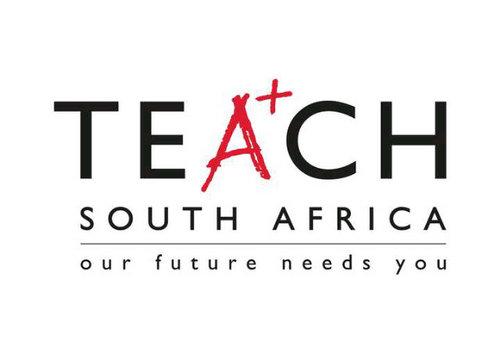 TEACH South Africa: Teaching Programme 2016