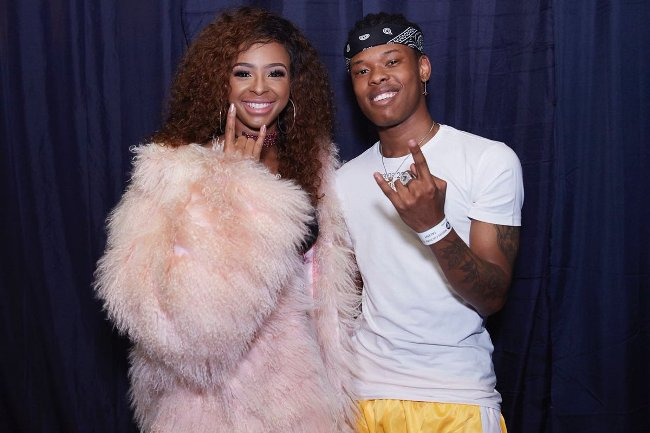 Image result for nasty c and boity