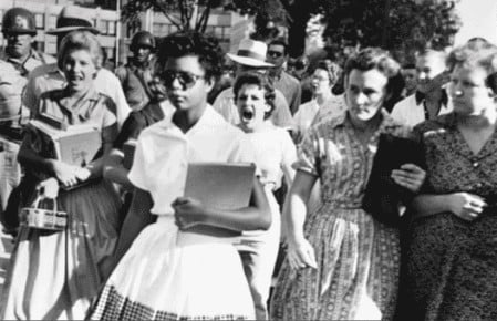 How has the Racism in Schools Changed Over Time?