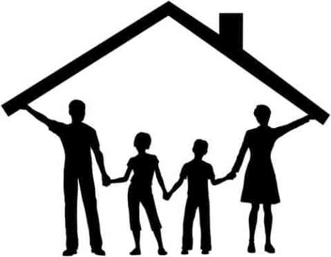 Growing Up In A Bad Neighborhood Affects Children For The Rest Of >> Child Development And Behavior Broken Homes Hopes And Dreams