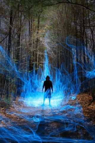 i choose teleportation – Youth Voices
