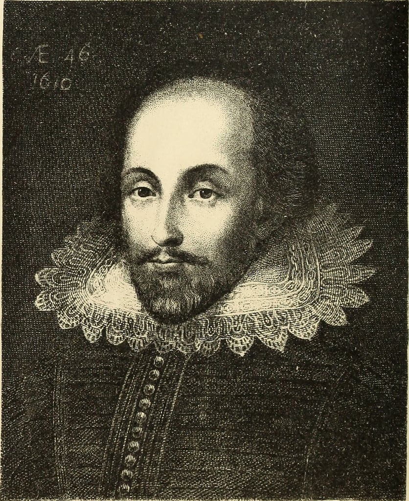shakespeare photo