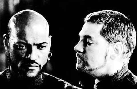 Hamlet vs Othello