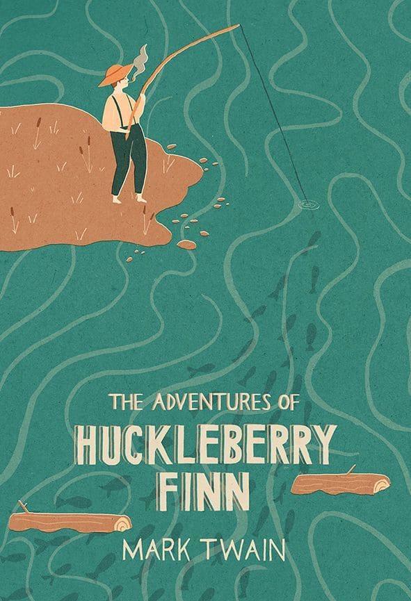Huck Finn: Society vs. Individual Conscience