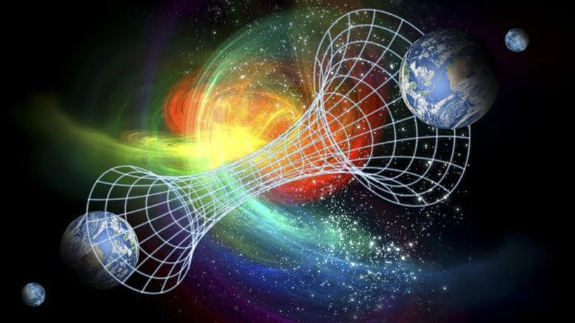 Multiverse Craziness
